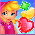 Candy Bandi.. file APK for Gaming PC/PS3/PS4 Smart TV
