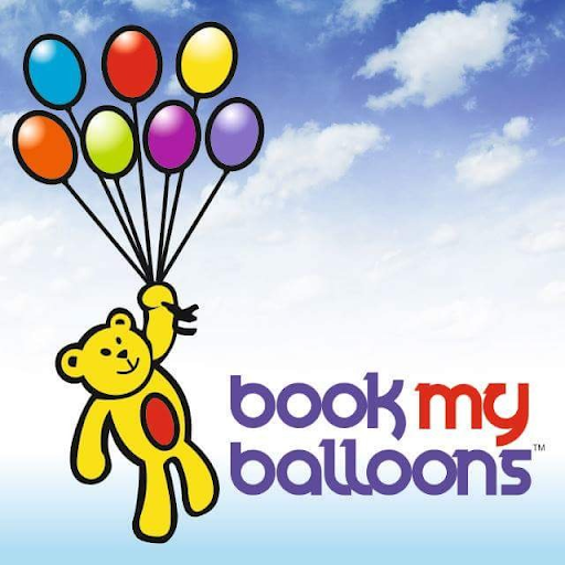 Book My Balloons, Basavanagudi, Basavanagudi logo
