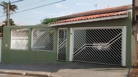 [Casa residencial à venda, Retiro, Jundiaí.]