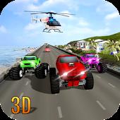 Download Traffic Racer Monster Truck APK on PC
