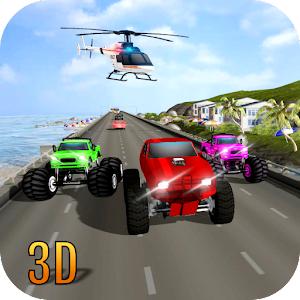 Download Traffic Racer Monster Truck for Windows Phone