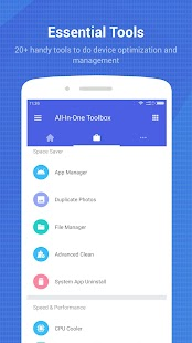 App All-In-One Toolbox: Cleaner, Booster, App Manager APK for Kindle