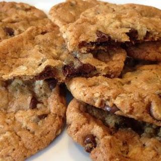 Hot Chocolate Oatmeal Cookie Recipes