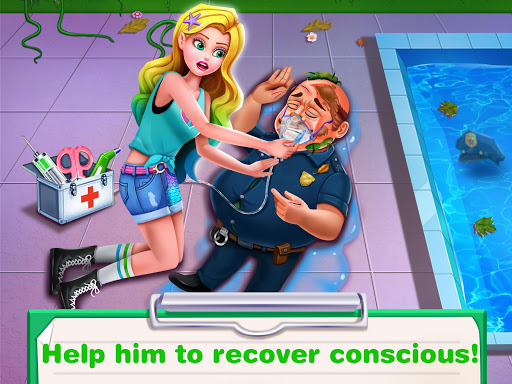 Mermaid Secrets6 – Mermaid Princess Tail Doctor For PC
