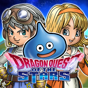 DRAGON QUEST OF THE STARS For PC / Windows 7/8/10 / Mac – Free Download