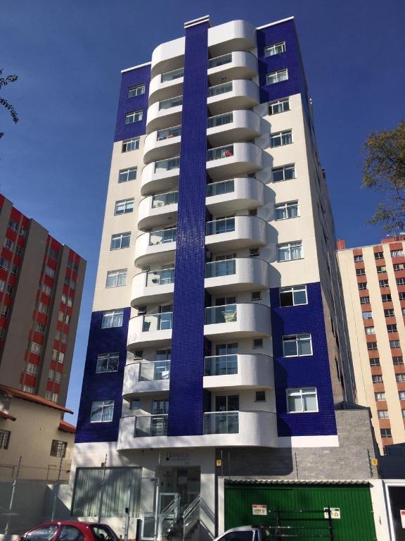 AP0349-ROM, Apartamento de 1 quarto, 34 m² para alugar no Portão - Curitiba/PR