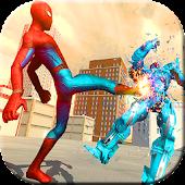 Game spider super hero Vs Strange hero: Anti Terrorist apk for kindle fire