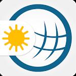 Weather & Radar - Free Icon