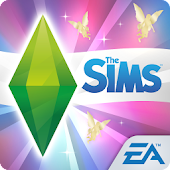 Download Full The Sims™ FreePlay 5.26.1 APK