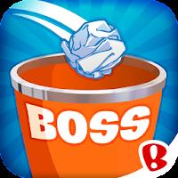 Paper Toss Boss For PC