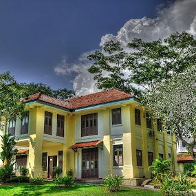Guest House, USM Penang by Mohd Fahmi Husen - Buildings & Architecture Other Exteriors
