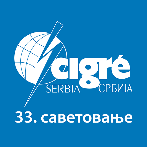Android aplikacija Cigre 2017