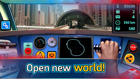 Neue Zug Spiele Fahren Download