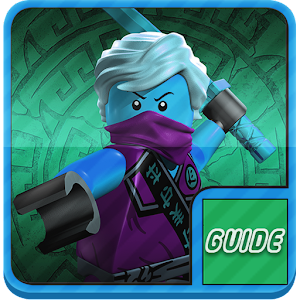 Guide for Ninjago Tournament Icon