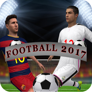 World Real Football Star Cup League 2017