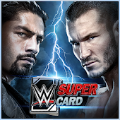 Game WWE SuperCard version 2015 APK