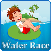 Download Water Ride HD APK on PC