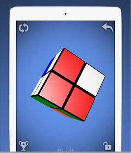 Game Magic Cube 3D APK for Kindle
