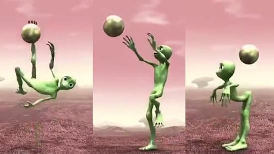 Dame Tu Cosita Football