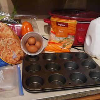 Breakfast Bites Recipes