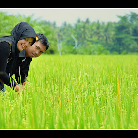 DIAN & IRMA by Ricky Amsal - People Couples