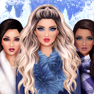 Covet Fashion - Dress Up Game For PC (Windows & MAC)