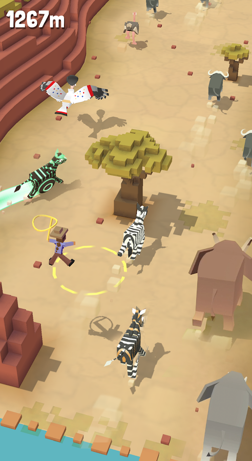 Rodeo Stampede Screenshot 12