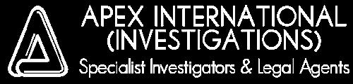 Apex International Investigations