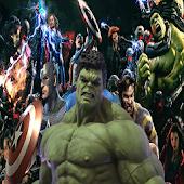 SuperHero Battles APK for Bluestacks