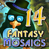 Fantasy Mosaics 14