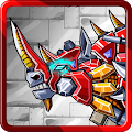 Toy Robot War:Robot Fire Rhino APK for Lenovo