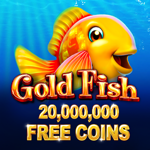 Gold Fish Casino Slots – Free Online Slot Machines Online PC (Windows / MAC)
