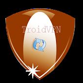 App Troid VPN Free VPN Proxy version 2015 APK