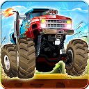 Best Monster Truck Climb Up