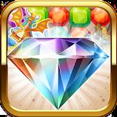 Game Jewels Miner Dash APK for Windows Phone