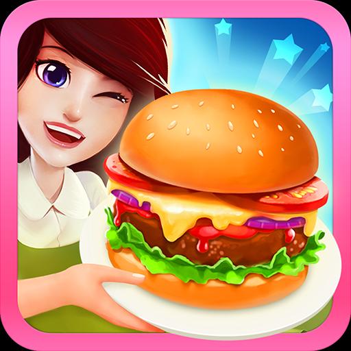 Food Court: Super Burger Chef (game)