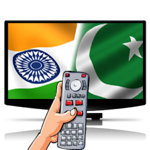 IndoPak Live TV Channels - HD