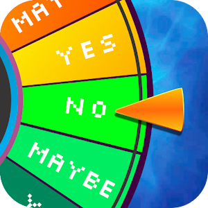 Yes/No Decision Roulette Free