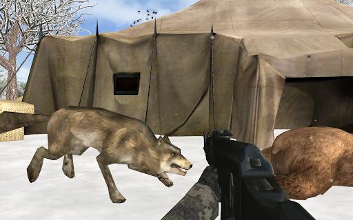 Hunting In The Winter screenshot 6