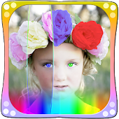 Cute Color Switch Pic Editor APK for Ubuntu