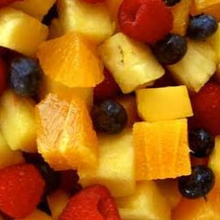 Hawaiian Fruit Salad Recipes