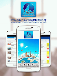 Litoral Turismo - screenshot