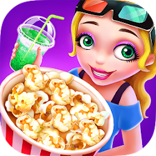 Movie Night Snack Maker