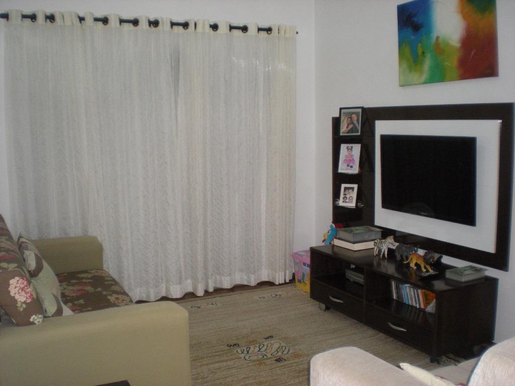 Apto 3 Dorm, Moema, São Paulo (AP16729) - Foto 2