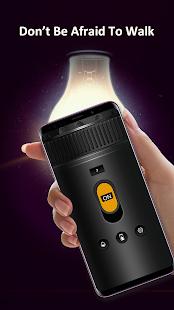 Super Flashlight - LED Light