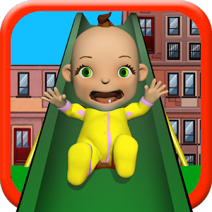 Download My Baby Babsy Playground Gold For PC Windows and Mac