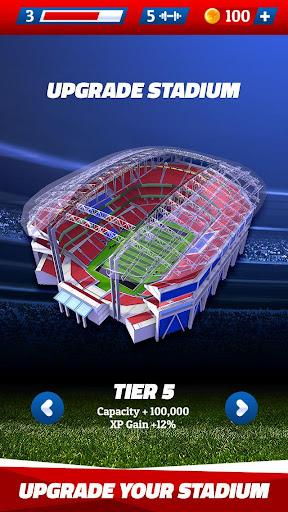 Flick Quarterback 18 screenshot 5
