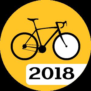 Tour de France 2018 - Peloton For PC (Windows & MAC)