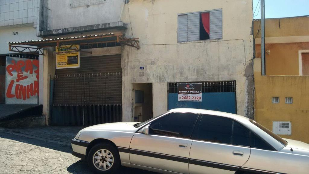 Casa Padrão à venda, Vila Verde, São Paulo