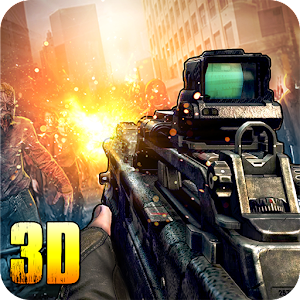 Download Game Android Zombie Frontier 3 Gratis
